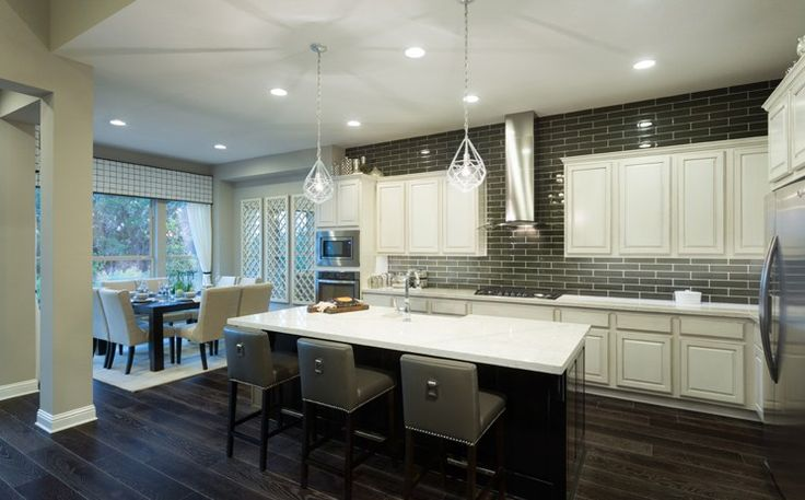 Medici by Standard Pacific Homes at The Preserve At Four Points - 50' Homesites