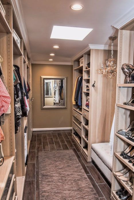 View This Great Traditional Closet With High Ceiling U0026 Skylight In  Marshville, NC. The