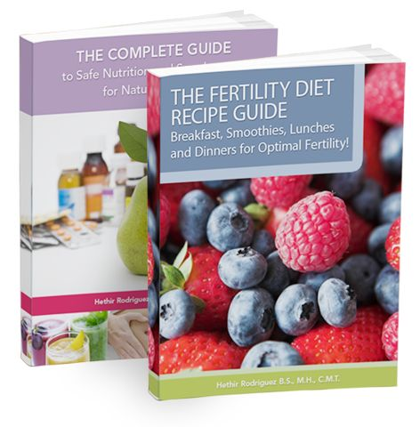 You Are Now Subscribed! « Natural Fertility Info.com