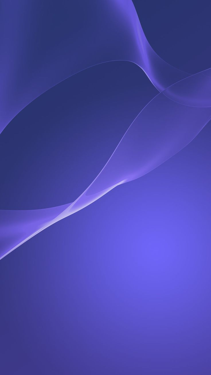 Purple Waves Wallpapers For Desktop