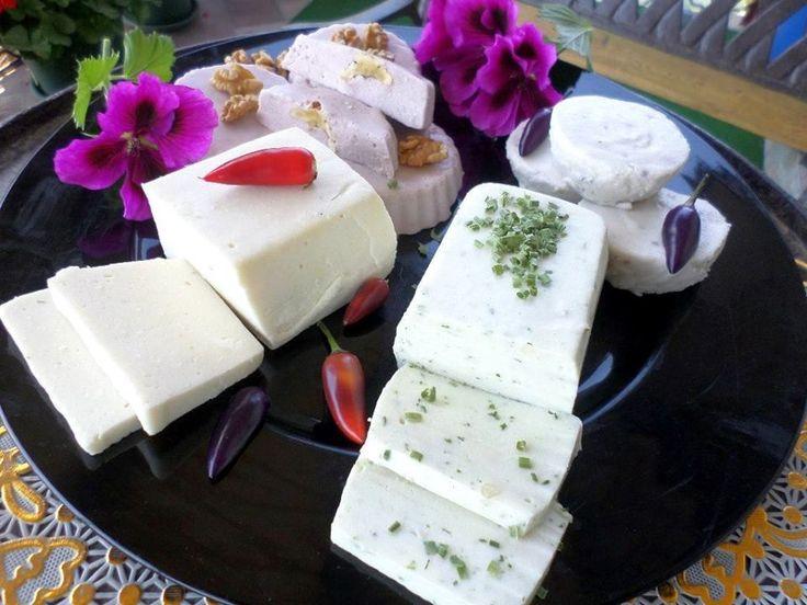Paleo sajt karfiolból