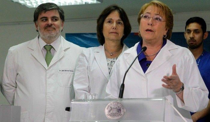 Bomba de insulina alimentación por sonda y enfermedad de Crohn se unen a la Ley Ricarte Soto - Ahoranoticias.cl (Comunicado de prensa)