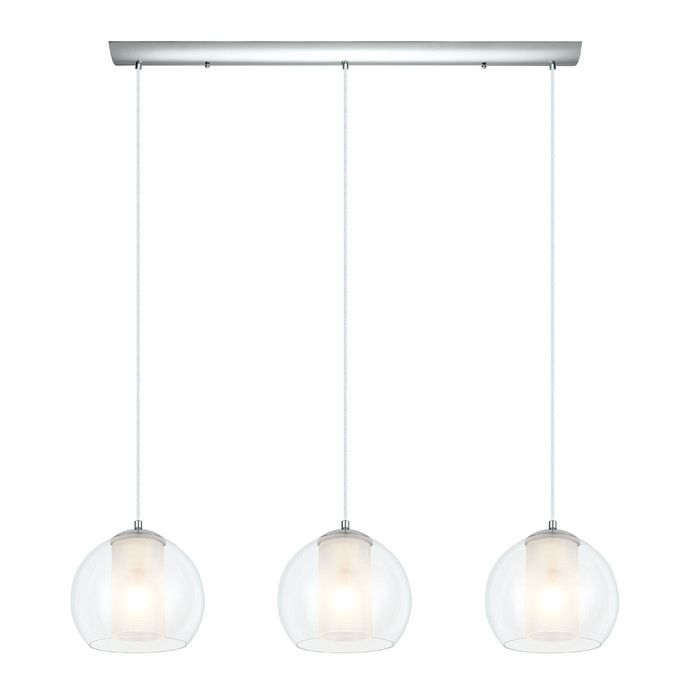 You'll love the Neo-Industrial 3 Light Kitchen Island Pendant at Wayfair - Great Deals on all Lighting  products with Free Shipping on most stuff, even the big stuff.