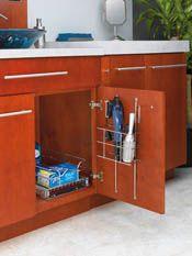 Bathroom Vanity Organizers 16 best rev-a-shelf :: bathroom images on pinterest   bathroom