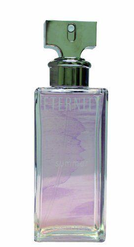 Calvin Klein 2013 Edition Eternity Summer Eau de Parfum Spray for Women, 3.4 Ounce Calvin Klein,http://www.amazon.com/dp/B00BQU2ZG0/ref=cm_sw_r_pi_dp_G59ctb0SN23YXT4F