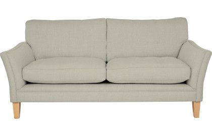 Aldeburgh Fabric Large 2 Seater Sofa