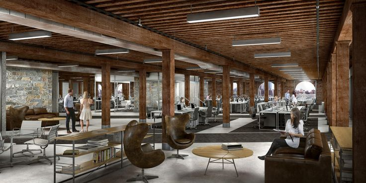New Looks At Dumbo's Empire Stores, Set to Open in 6 Months - Development Update-O-Rama - Curbed NY
