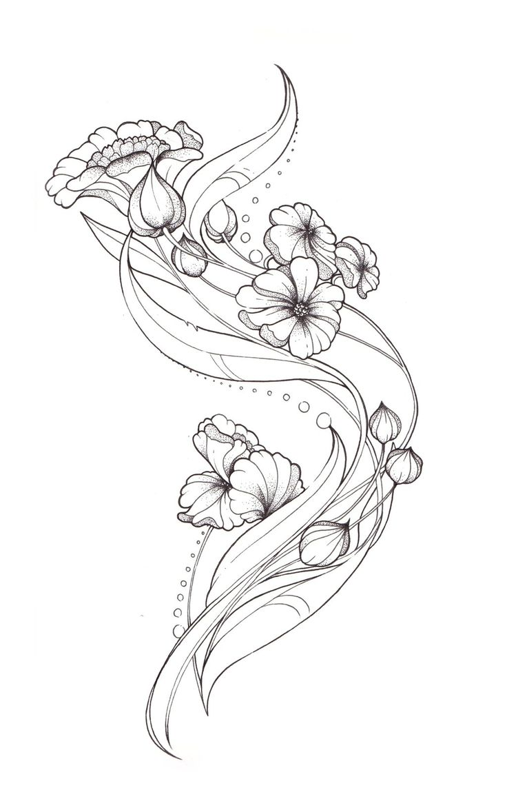 1000+ ideas about Art Nouveau Tattoo on Pinterest | Art nouveau ...