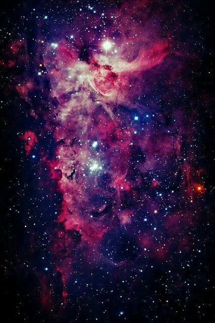 Red galaxy wallpaper pinterest galaxies and red - Red galaxy wallpaper ...