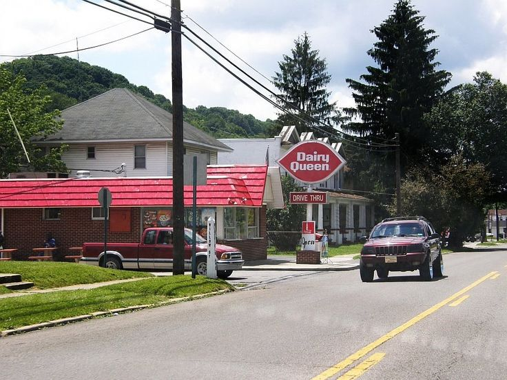 DQ on the Avenue