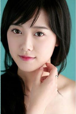 Koo Hye Sun: Korean actress. Luv her