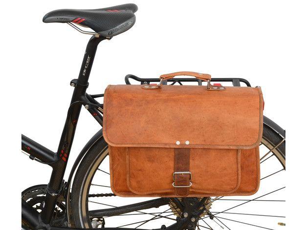 Für die Uni oder Arbeit ist unserer **Erik Z.** perfekt. Das beste ist, dass du ihn zu deinem Fahrrad, dank **KLICKfix-Adapter**, anheften kannst! Er wird dich immer in deinem Alltag super...