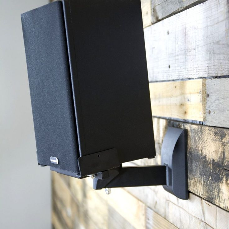 Wireless Wall Mount Surround Speakers