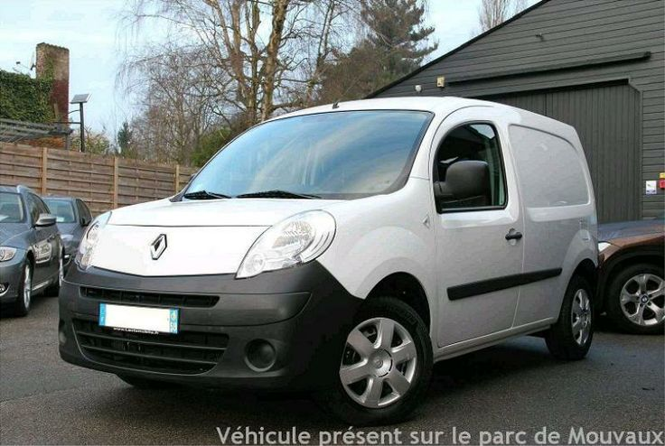 OCCASION RENAULT KANGOO II EXPRESS GRAND CONFORT L1 DCI 70