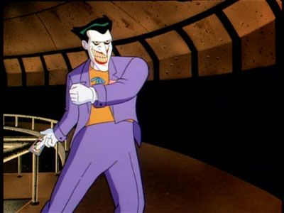 Batman: The Animated Series - Toonami Wiki
