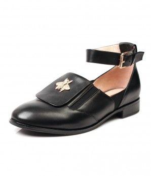 Ботинки женские на осень в интернет-магазине Mario Muzi
