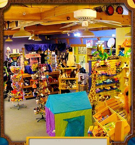 Craft Stores Uptown Minneapolis