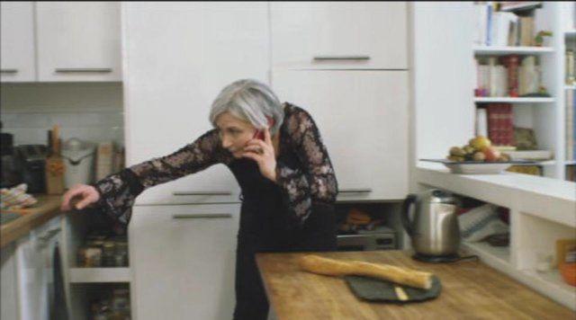 Extraits de Dixit, de Leslie Villiaume - rôle de Fabrice