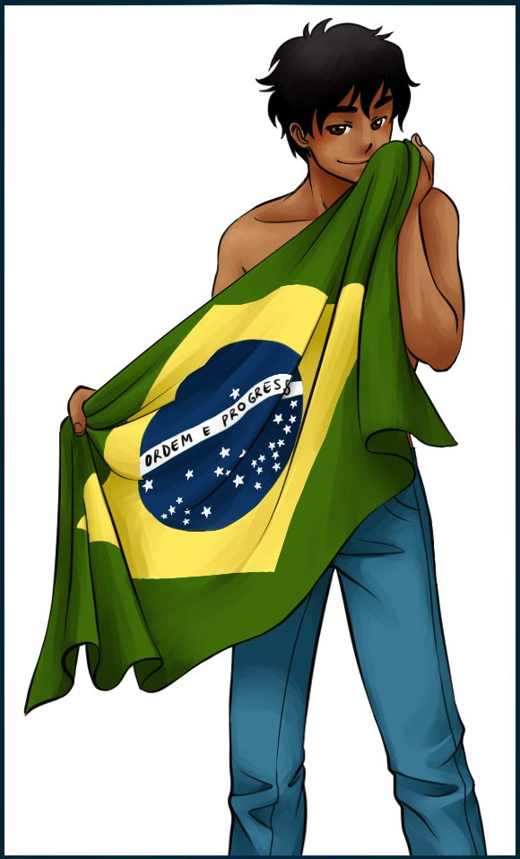LH: Dia da Independencia by zulenha.deviantart.com on @deviantART