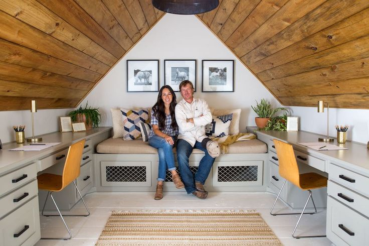 Chip and I fell in love with this house immediately and knew we wanted to renovate and flip this home. The character it had made it well worth the overhaul. The only trick to this one was that we didn't...