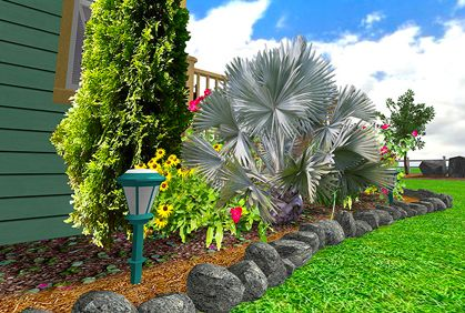Programs for Landscape Design Drawing Software Free Apps: Ideas, Design Drawing, Hidden Garden, Landscape Design, Outdoor, Drawing Software, Diy Landscape