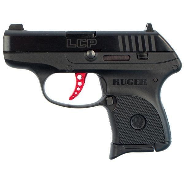 Ruger LCP 380 Auto Custom Centerfire Pistol - $225.88 shipped | Slickguns