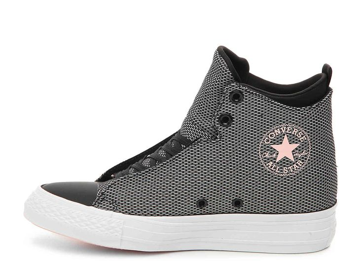Converse Chuck Taylor All Star Selene High-Top Sneaker - Womens Women's  Shoes | DSW
