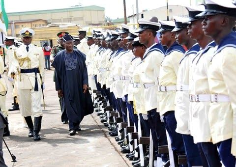 Nigerian Navy Releases List of Candidates for Direct Short Service Commission (See Full List)