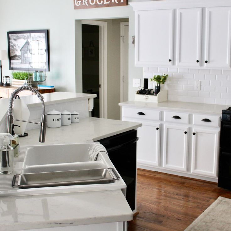 IKEA Farmhouse Sink Review • Robyn's Southern Nest – Ikea Sink Review