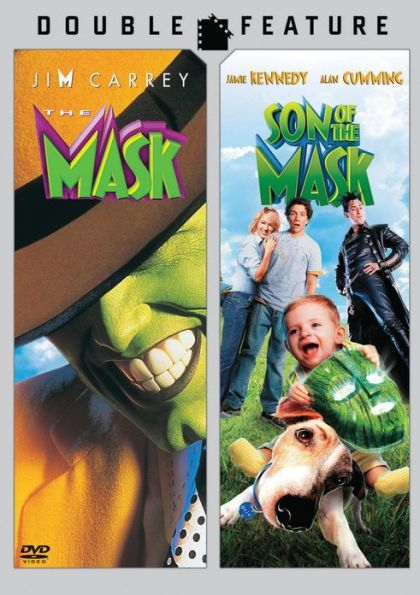 Mask & Son of the Mask