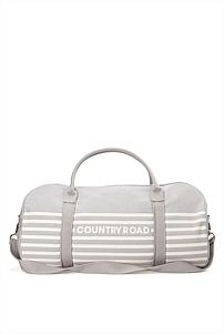 Reverse Stripe country road bag want one of these for my overnight/anything/school bag