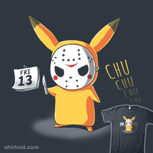 Friday the 13th, Part Chu