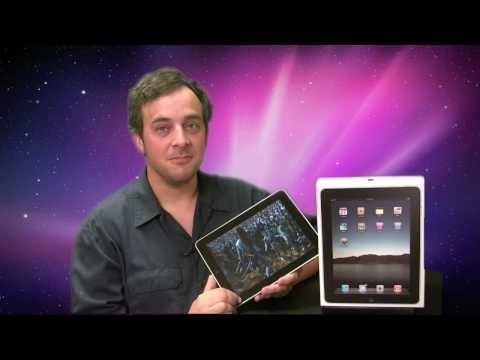 Mac Tips Apple iPad Review HD