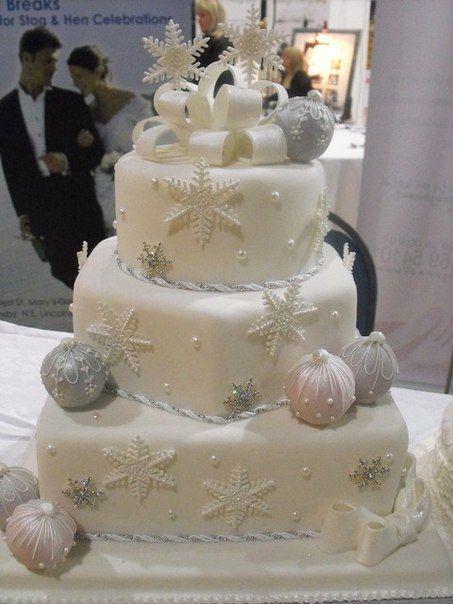 cake decoration ideas, cake, Christmas cake decorating ideas