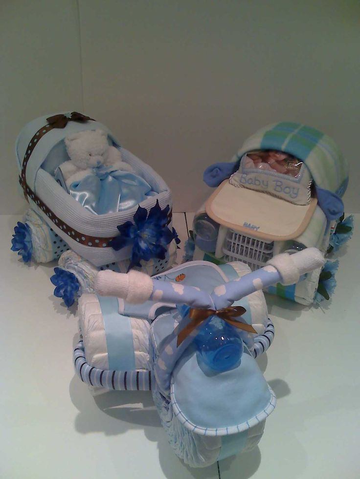 Diaper Cake Ideas For Baby Boy : Best 25+ Baby boy diaper cakes ideas on Pinterest Diaper ...