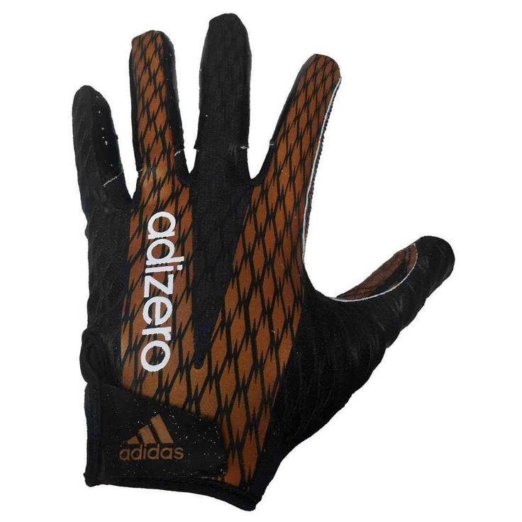 New adidas adizero 5star 40 adult receiver gloves