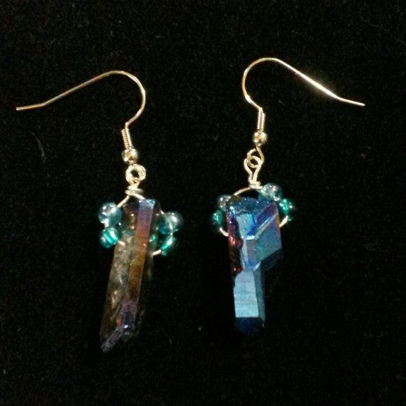 Hey, I found this really awesome Etsy listing at https://www.etsy.com/listing/279461942/galaxy-collection-aquarius-earrings