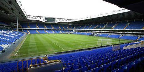 Fodboldbilletter til Tottenham Hotspurs hjemmekampe