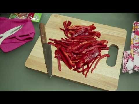 Descubriendo la cocina: Cómo preparar chuletas de cerdo al horno