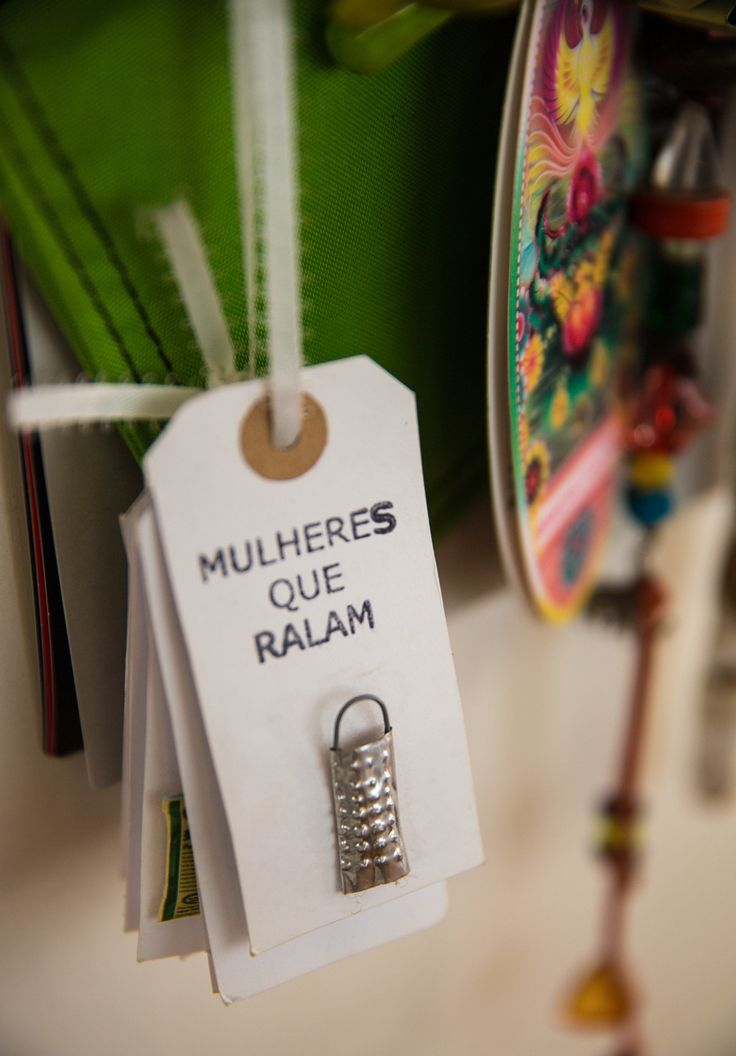 mulheres que ralam