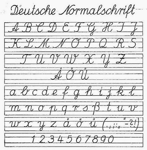 abecedario manuscrito em portugues - Pesquisa Google