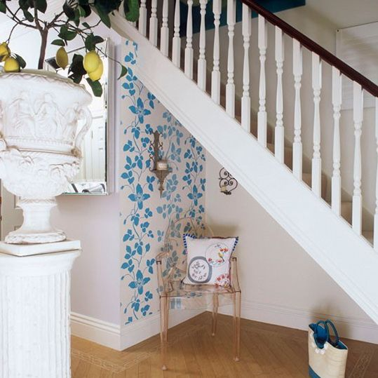 For Small Hall Interior: Best 25+ Small Hallway Decorating Ideas On Pinterest