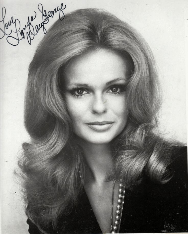 lynda day george height