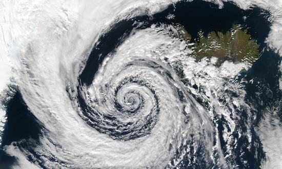 Del cambiamento climatico e del perché facciamo scelte irrazionali