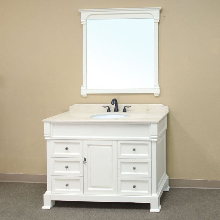 Gallery One  Brittany Single Bathroom Vanity Urban Gray