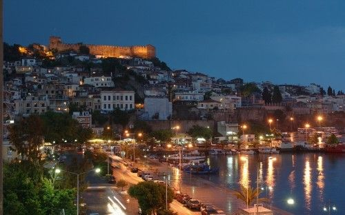 Kavala, the child of the sea: http://alternatrips.gr/en/macedonia/kavala/kavala-child-sea  #Kavala #sea