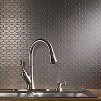 19 Best Images About Peel And Stick Tile On Pinterest
