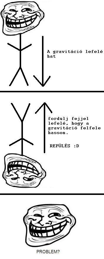 Trollfizika