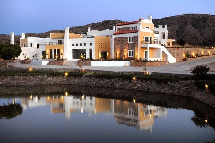 Delina Mountain Resort Ανώγεια, Ρέθυμνο, Κρήτη