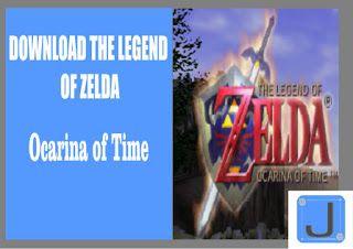 Ayo kunjung dan baca artikel Download The Legend of Zelda Ocarina of Time